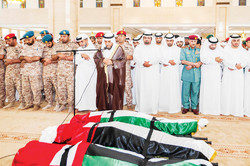 Yemen war: swamp for Saudi and UAE