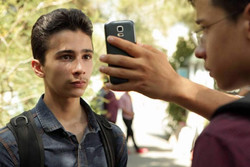 «ضربه فنی» کلید خورد/ داستان مزاحمت برای شاگرد درسخوان