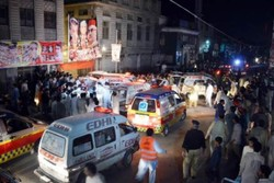 پاکستان میں شیعہ مسلمانوں کے خلاف وہابی دہشت گردی کا سلسلہ جاری/ 14 مسلمان شہید