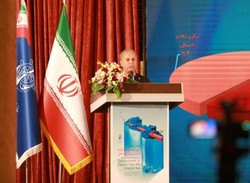 Intl. Congress of Caspian Sea exports kicks off in Sari