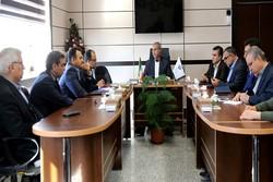 تقویت و توسعه زیرساخت های ارتباطی خراسان شمالی مورد توجه قرارگیرد
