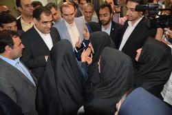 توضیحات وزیر بهداشت درباره انتقال دانشجویان ایرانی خارج از کشور