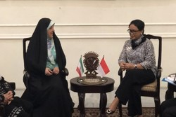 Indonesia permanent supporter of JCPOA: FM