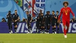 فیفا ورلڈ کپ کا فائنل میچ آج فرانس اور کروشیا کے درمیان ہوگا