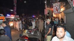 باكستان.. ارتفاع حصيلة الهجوم الانتحاري في بيشاور إلى 20 قتيلا