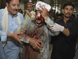 ئۆپراسیۆنی تیرۆریستی لە پاکستان
