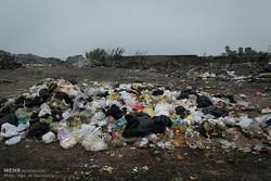 برگزاری شورای اداری در سایت زباله تنکابن