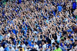 پیام سرپرست باشگاه استقلال در آستانه دیدار برابر تراکتورسازی