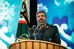 Iran's IRGC: U.S. in worst military condition