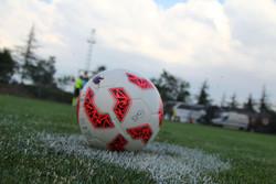 دستگیری دو نفر در فوتبال به اتهام تبانی و پرداخت پول