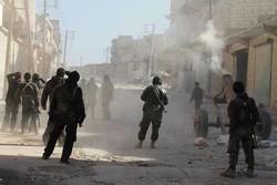 یورش گسترده تروریستها به حومه لاذقیه سوریه
