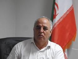 محمدحسین باقری رئیس خانه صنعت، معدن و تجارت آذربایجان شرقی
