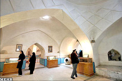 بازدید از اماکن تاریخی استان مرکزی برای تمام خبرنگاران کشور رایگان شد