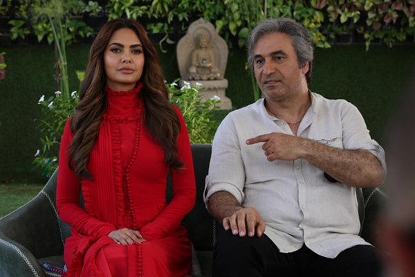«دختر شیطان» به فیلمیران رسید/ ساخت ۶ ترانه هندی