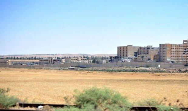 Syrian army liberates Gharaz area in Daraa