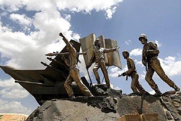 «توقف» سهم دو پروژه ملی/موزه دفاع مقدس گرفتار کمبود اعتبار