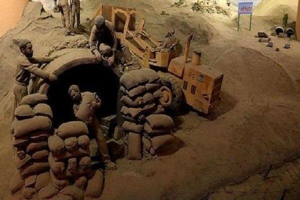 احداث موزه دفاع مقدس استان بوشهر امسال به نتیجه برسد