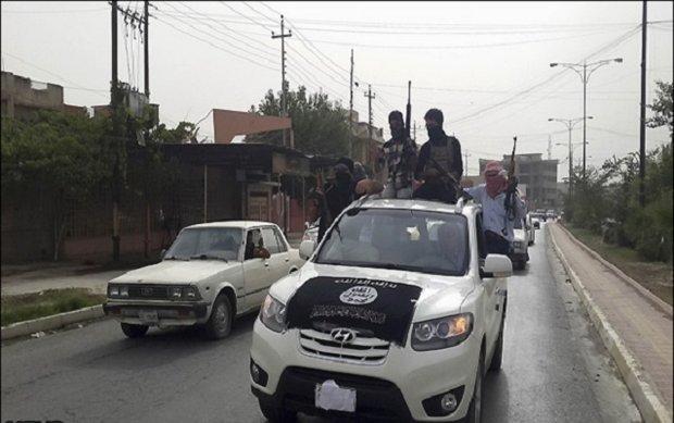 داعش ۶ پۆلیس و پاسهوانی له قهزای دوبز کوشت