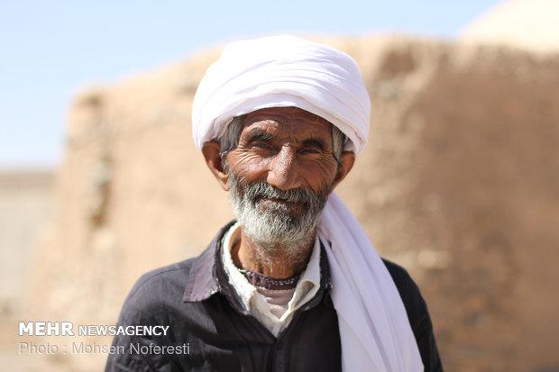 خشکسالی و بی آبی درد مردم خراسان جنوبی