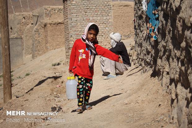 مردم به کمپین «نذرآب» بپیوندند/روزی یک بطری آب