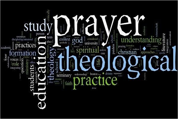 کنفرانس بین المللی الهیات سیستماتیک برگزار می شود