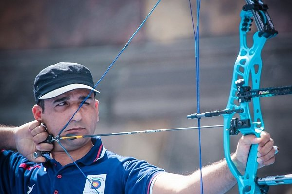 Iranian archers bag 4 medals at 2018 Asia Cup