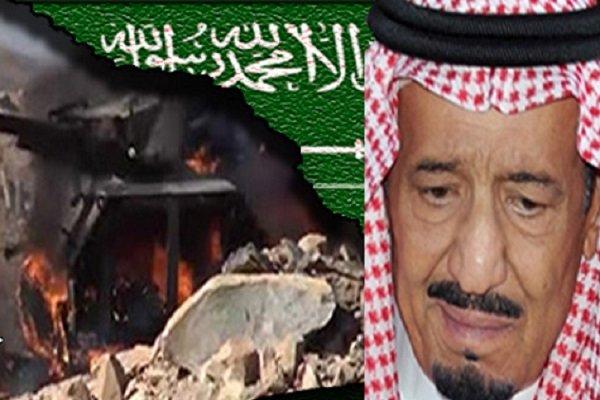باج دهی ریاض به نظامیان سعودی خسته از جنگ یمن