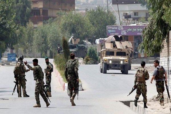 افغانستان میں بم دھماکے میں 5 افراد ہلاک 10 زخمی