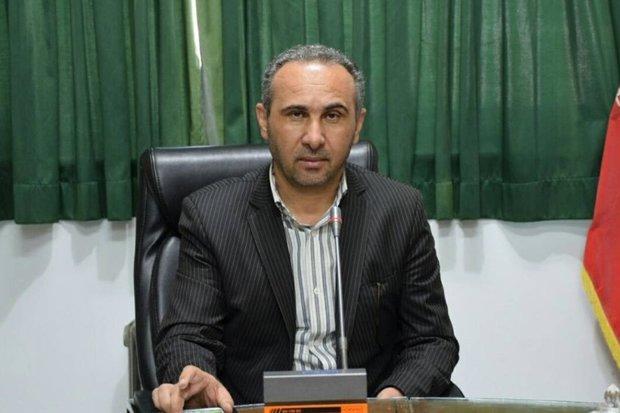 نارضایتی فرماندار از وضعیت ساماندهی زبالهی سوادکوه