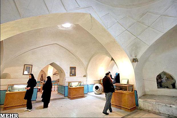 افزایش ۸درصدی آمار گردشگران استان مرکزی در سال جاری