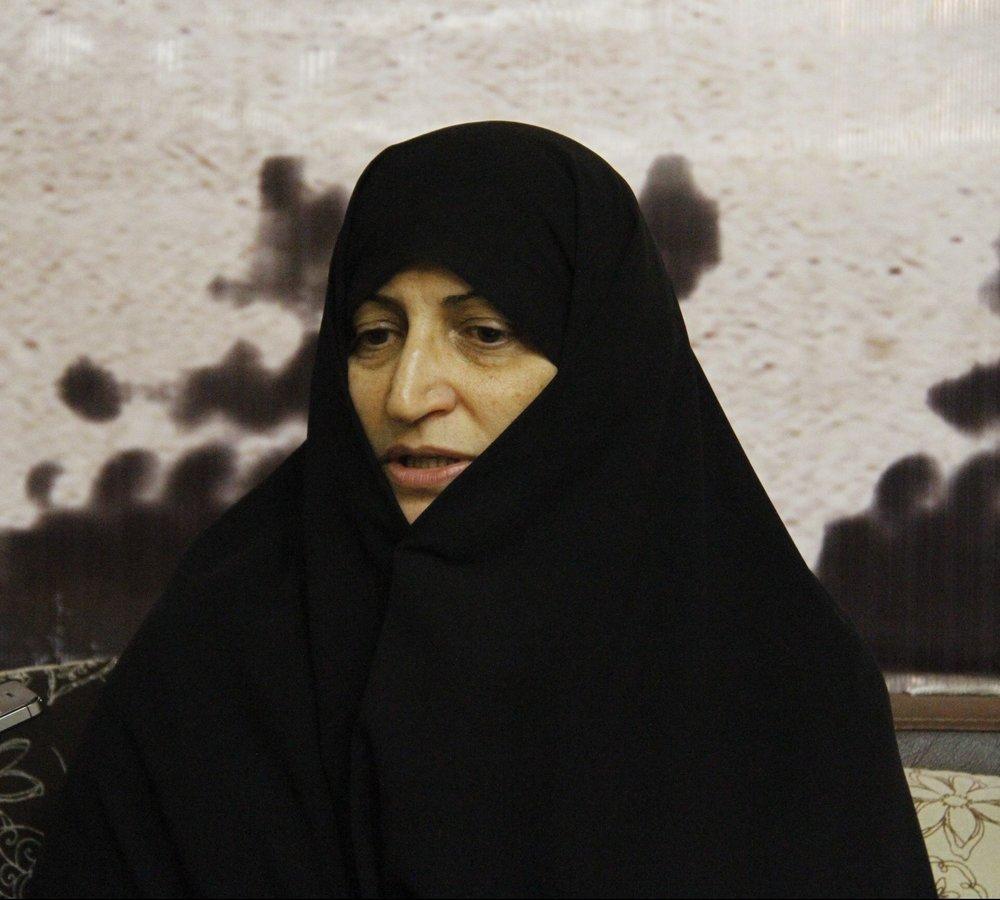 چادر در سوئیس، موازی کاری در ایران؛ فقدان معناسازی در حوزه حجاب - خبرگزاری مهر