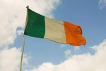 پرچم ایرلند