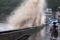 ویتنام میں سمندری طوفان کے نتیجے میں 20 افراد ہلاک