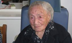 اٹلی کی طویل العمر خاتون کا 116سال کی عمر میں انتقال