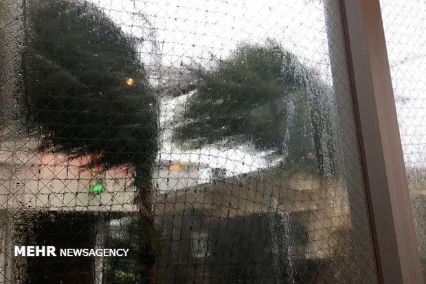 طوفان ماریا در تایوان و چین