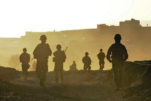 After 17 years of 'wasted effort' in Afghanistan, no lessons learnt by US