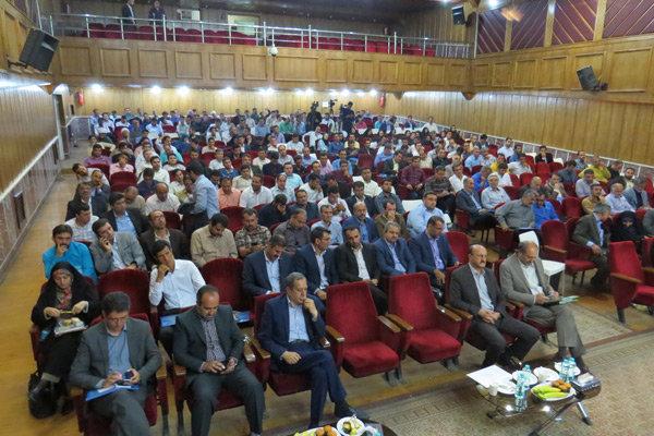 مدیرکل فنآوری اطلاعات ارتباطات استانداری قزوین: 120 دهیاری در استان قزوین به شبکه دولت متصل شده است