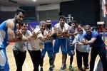 بسکتبال 3 در 3 دانشجویی آسیا