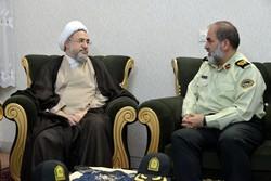 پیشنهاد اتحادیه پلیس کشورهای مسلمان در کنفرانس وحدت اسلامی