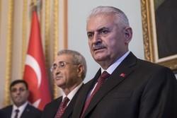 Erdoğan, Yıldırım'a Devlet Şeref Madalyası verecek