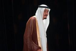 سعودی عرب کے امریکی بادشاہ کی ایران کے خلاف ہرزہ سرائی