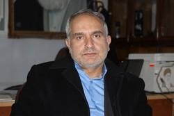 حسین کاوه شهردار مرند