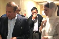 اعتقال رئيس الوزراء الباكستاني السابق نواز شريف وابنته