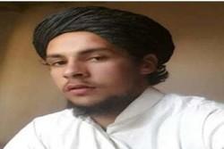 احمد حقانی