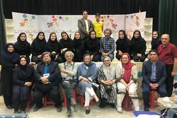 بررسی نهایی نمایش های جشنواره عروسکی تهران از فردا