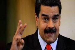 مادورو بر تقویت مناسبات کاراکاس-آنکارا تأکید کرد