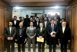 عقد الاجتماع الثالث للجنة التعاون الدفاعي بين إيران وأفغانستان