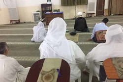 برگزاری مجالس دعا در مساجد بیش از ۳۰ منطقه بحرین برای شفای شیخ عیسی قاسم