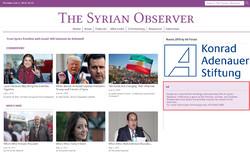 المعارضة السورية والمنظمة غير الحكومية تجند ممثلين لتصوير المسرحية الكيميائية الجديدة