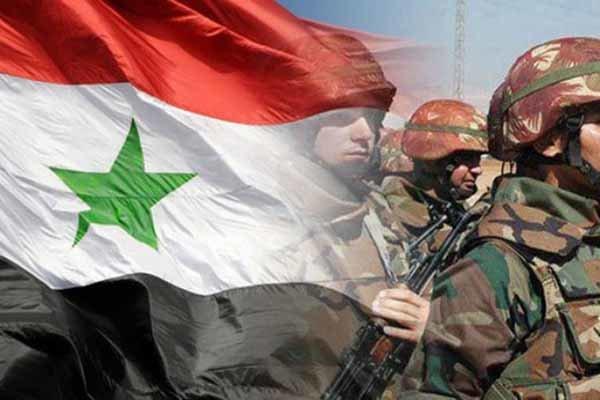 درعا به آغوش سوریه بازگشت/ گنج راهبردی از دست تروریستها خارج شد